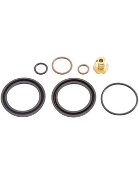 Fuel Filter Base Seal Kit For 6.6L Chevy Duramax Engines