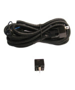 CSI W4800 Relay and Switch Kit for Off-Road LED Light
