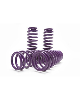 """D2 PRO Lowering Springs 2003-2007 Accord 2""""F/2""""R"""