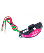 Mallory 6100M E-Spark; Ignition Control Module; Replacement Module;