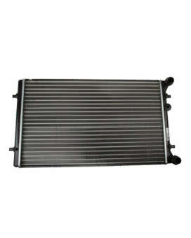 VW/Audi Radiator - 1J0121253AD Jetta/Golf/TT