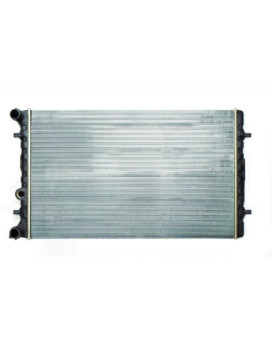VW/Audi Radiator - 1J0121253S - Jetta/Golf/TT