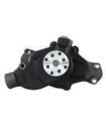 New Water Pump Fits Gm Marine Small Block V8 Non Composite Timing Cove