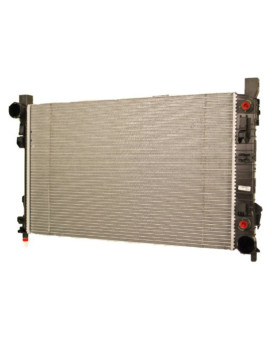 Valeo 732743 Original Equipment Replacement Radiator