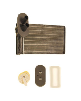 Valeo 812030 Original Equipment Replacement Heater Core
