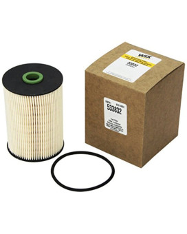 Wix 33832 Fuel Filter