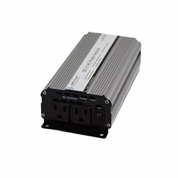 AIMS Power (PWRINV800W) 800W Power Inverter