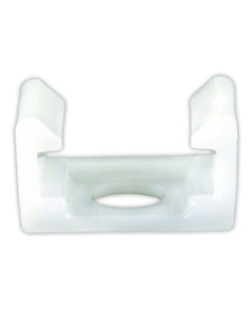JR Products 81455 Type-E Snap Curtain Carrier