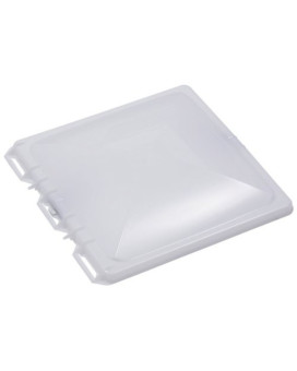 Ventmate 69284 White Boxed Standard Replacement Vent Lid