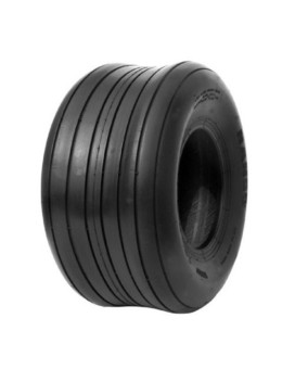 Sutong China Tires Resources WD1036 Sutong Rib Lawn and Garden Tire, 15x6.00-6-Inch