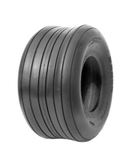 Sutong China Tires Resources WD1085 Sutong Rib Lawn and Garden Tire, 13x5.00-6-Inch