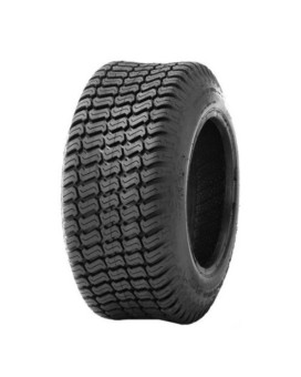 Sutong China Tires Resources WD1094 Sutong Turf Lawn and Garden Tire, 15x6.00-6-Inch