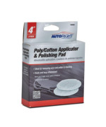 AutoRight C800883 Cotton/Poly Pad, 4-Inch