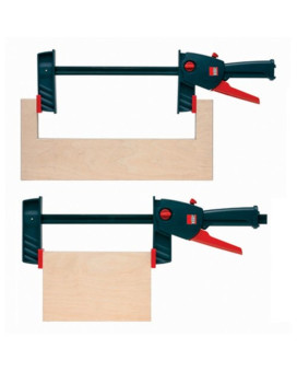 Bessey DUO30-8 12-Inch DuoKlamp One Hand Clamp/Spreader