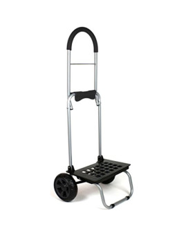dbest products 01-533 Mighty Max Personal Dolly, Black