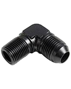 "Earl's AT982212ERL 90° Elbow Male AN -12 to 3/4"" NPT"