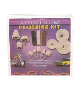 Enkay 142  Aluminum Polishing Kit