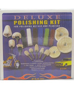 Enkay 144  Deluxe Polishing Kit