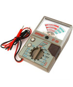 Watch Battery Tester Button Cell AA AAA D 9 Volt Tool