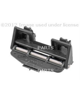 Porsche 986 987 996 997 Fuel Door gas flap Hinge NEW carrera boxster turbo