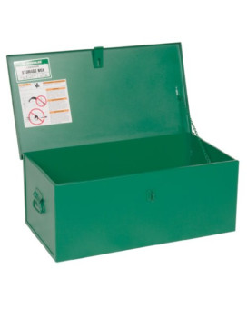 Greenlee 1230 Welders Box, 30-Inch By 12-Inch By 16-Inch