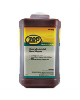 Zep Professional R05425 Cherry Industrial Hand Cleaner, Cherry, 1 Gal Bottle