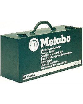 Metabo 623874000 Large Grinders Carrying Case