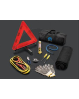 Mopar Logo Roadside Safety Kit - 82213499
