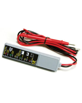 Wilmar W2980 LED Battery Tester
