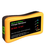 Save A Battery 2365 12-Volt Battery Charger and Maintainer
