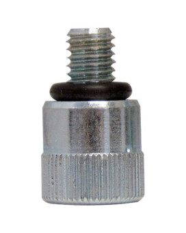 Star Brite 8mm Adaptor Fitting for Nissan/Yamaha/Tohatsu and Honda Lower Unit