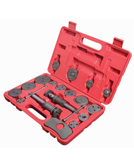 Sunex Tools 3930 Master Brake Caliper Tool Set
