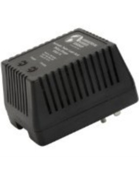 UPG D1761 Sealed Lead Acid Charger (12V Dual-Stage with Screw Terminals)