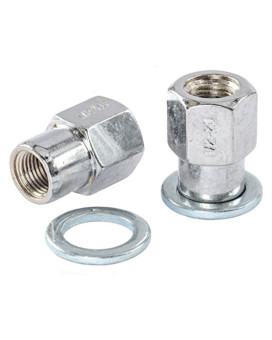 Weld Racing 6011456 Lug Nut