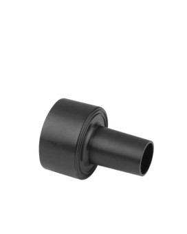 WORKSHOP Wet/Dry Vacs WS25011A 2-1/2-Inch to 1-1/4-Inch Adapter for Wet Dry Shop Vacuum