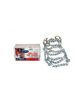 Rotary 5577. Tire Chains 24 X 12.00-12 Maxtrac