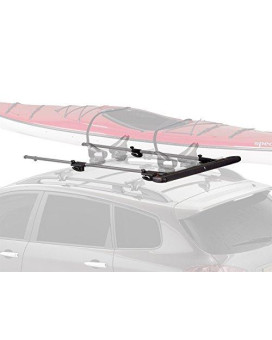 "Yakima Showboat Load Assist Including 66"" Crossbars"