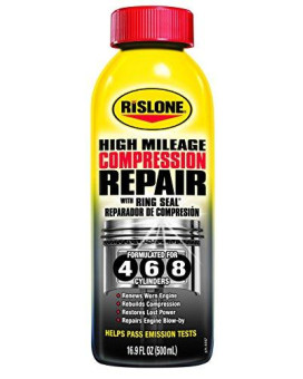Rislone 4447 Compression Repair with Ring Seal - 16.9 oz.