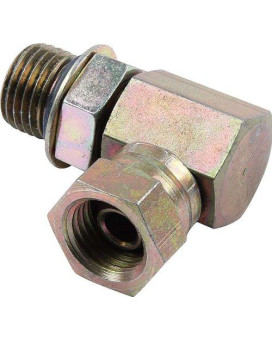 Allstar Performance ALL99274 Cylinder Fitting for Race Car Lift
