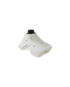 """Acerbis Fuel Tank - Natural - 3.1 Gal."