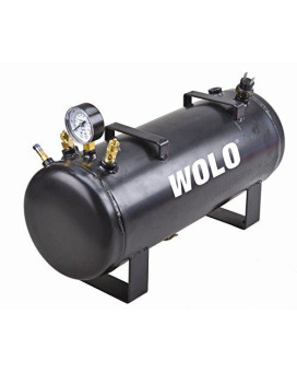 Wolo (858-RT) Tornado 2.5 Gallon Capacity Tank
