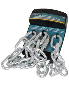 """Reese Towpower 7007600 36"""" Class Ii Safety Chain"""