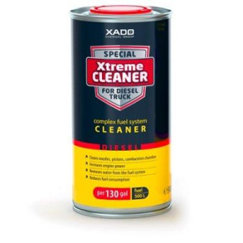 Xtreme complex fuel system cleaner (can 500 ml)