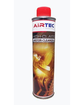 Air-Tec High-Class Motor Cleaner/Engine Cleaner 400ml