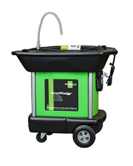 Chemfree Smartwasher Mobile Heavyweight Parts Washer (SW-37) (14162)