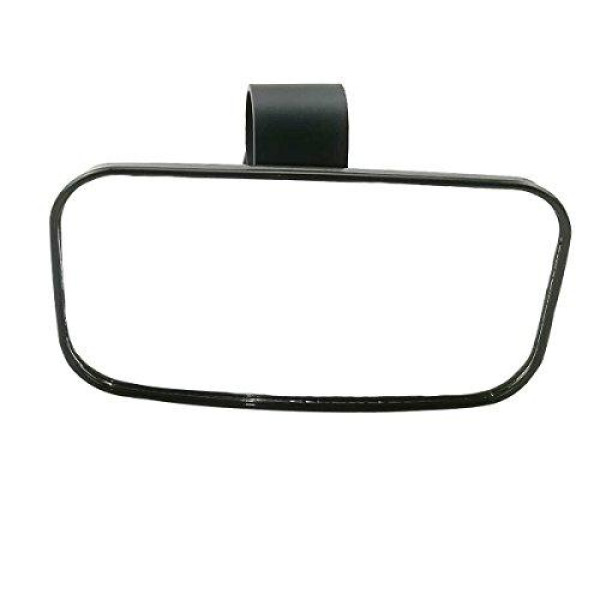 Utv Rear View Mirror >> Buy Okstno Utv Rear View Mirror For 1 5 2 Roll Cage With Shatter