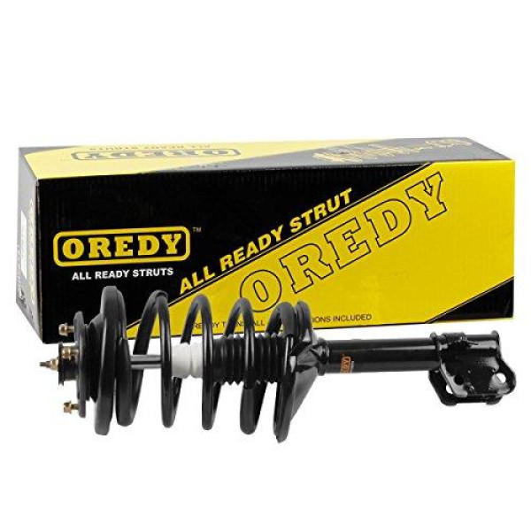 Buy Oredy Front Pair Complete Quick Strut Shock Assembly