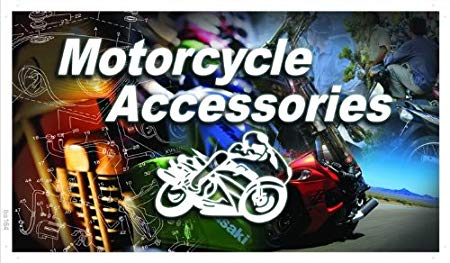Motorcycle Accessories And Gadgets You Need